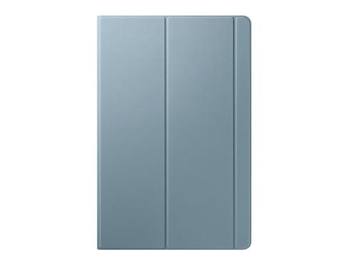 갤럭시 탭 S6 북커버 (블루)