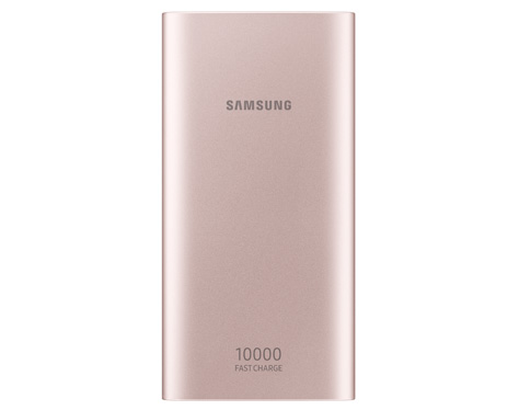 배터리팩 10,000mAh 2018 (핑크)