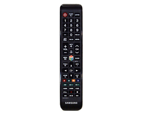 TV 리모컨(TM1260) / AA83-00653A